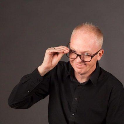Dennis Vroegop