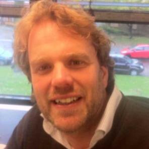 Martin Smelt