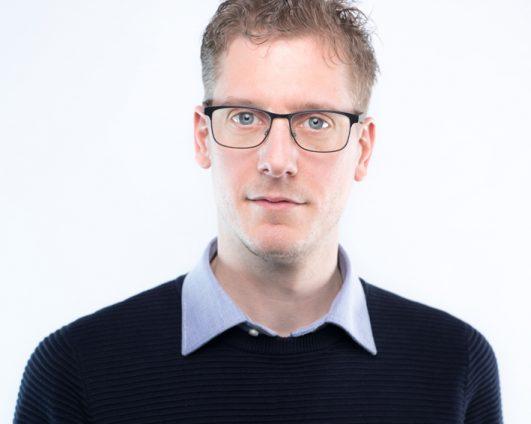 Alex de Groot